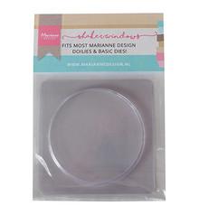 Marianne Design Shaker Windows Circles (LR0025)