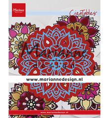 Marianne Design Creatable Mandala (LR0614)