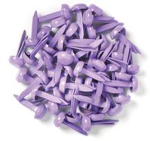 Doodlebug Design Inc. Lilac Mini Brads (25pcs) (88)