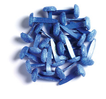Doodlebug Design Inc. Blue Jean Sugar Coated Brads (25pcs) (1471)