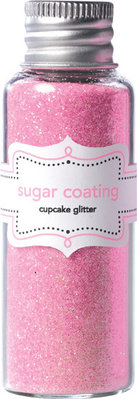 Doodlebug Design Inc. Cupcake Sugar Coating Glitter (20g) (1477)
