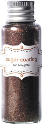 Doodlebug Design Inc. Bon Bon Sugar Coating Glitter (20g) (1487)