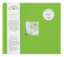 Doodlebug Design Inc. Limeade 12x12 Inch Storybook Album (2726)