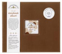 Doodlebug Design Inc. Bon Bon 12x12 Inch Storybook Album (2728)