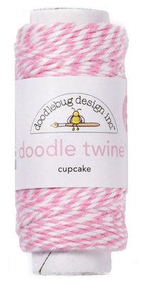 Doodlebug Design Inc. Cupcake Doodle Twine (2986)