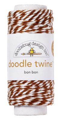 Doodlebug Design Inc. Bon Bon Doodle Twine (2993)