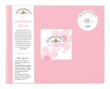 Doodlebug Design Inc. Cupcake 8x8 Inch Storybook Album (3200)