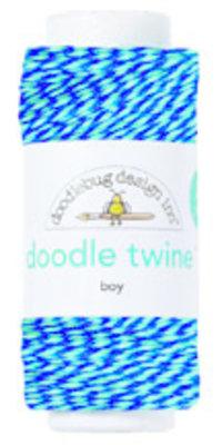 Doodlebug Design Inc. Doodle Twine Boy (3211)