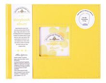 Doodlebug Design Inc. Bumblebee 8x8 Inch Storybook Album (3488)