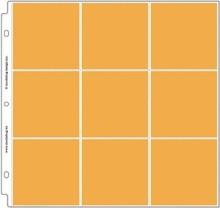 Doodlebug Design Inc. Square Protectors 12x12 Inch (12pcs) (3493)