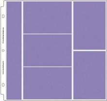 Doodlebug Design Inc. Combo Photo Protectors 12x12 Inch (12pcs) (3494)