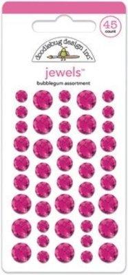 Doodlebug Design Inc. Bubblegum Jewels (45pcs) (3503)