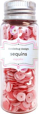 Doodlebug Design Inc. Cupcake Sequins (4256)