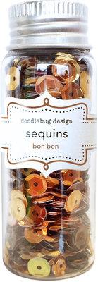 Doodlebug Design Inc. Bon Bon Sequins (4266)
