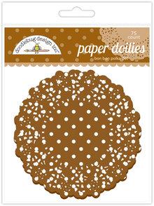 Doodlebug Design Inc. Bon Bon Polka Dot Doilies (75pcs) (4473)