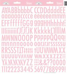 Doodlebug Design Inc. Cupcake Skinny Stickers (4716)