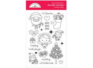 Doodlebug Design Inc. Christmas Magic Doodle Stamps (6477)