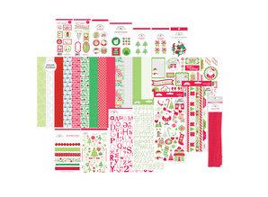 Doodlebug Design Inc. Christmas Traditions Value Bundle (6550)