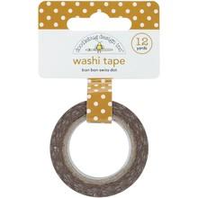 Doodlebug Design Inc. Bon Bon Swiss Dot Washi Tape (3657)