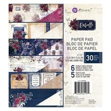 Prima Marketing Inc Darcelle 6x6 Inch Paper Pad (641979)