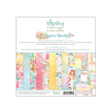 Mintay Forever Young 6x6 Inch Scrapbooking Paper Pad (MT-FOR-08)