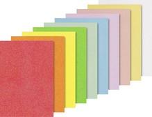 Heyda Glitter Karton Assortiment IRIS (2118931002)