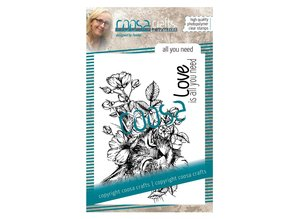 COOSA Crafts #18 Fusion All You Need Clear Stamps (COC-102)
