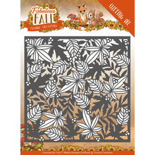 Yvonne Creations Fabulous Fall Autumn Frame Die (YCD10147)