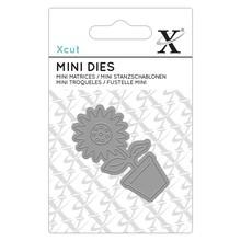 Xcut Mini Die Flower Pot (XCU 503868)