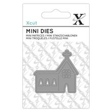 Xcut Mini Die Church (XCU 503690)