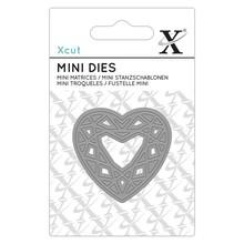 Xcut Mini Die Gemstone (XCU 503693)