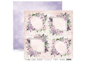 ScrapBoys Loveland 12x12 Inch Paper Set (LOLA-08)