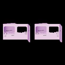 Gemini Peek-A-Boo Bunny Stamp & Die (GEM-STD-PABBUN)