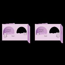 Gemini Peek-A-Boo Cat Stamp & Die (GEM-STD-PABCAT)