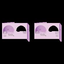 Gemini Peek-A-Boo Dog Stamp & Die (GEM-STD-PABDOG)