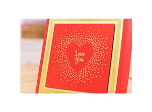 Gemini Foil Stamp 'N' Cut Die Dream Big (GEM-FSC-ELE-DREA)