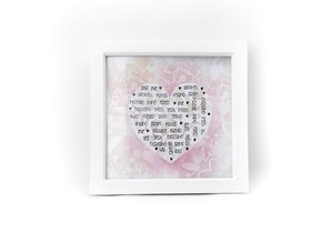 Polkadoodles Everlasting Sentiments Clear Stamps (PD8022)