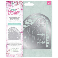 Crafter's Companion Fairy Garden Enchanted Doorway Dies (NG-FAIRY-MD-EDOO)