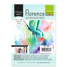 Vaessen Creative Florance Texture Intense Aquarelpapier A5 100pcs (2911-5002)