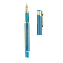 Jane Davenport Art Essentials Inkredible Pen Teal (JD-086)