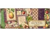Graphic 45 | Fruit & Flora