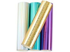 Spellbinders Glimmer Hot Foil Spellbound Glimmer Variety Pack (GLF-041)