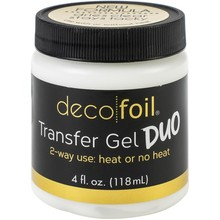 Therm O Web iCraft Deco Foil Transfer Gel DUO (5556)