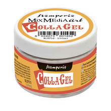 Stamperia Colla Gel 150ml (DC30M)