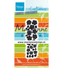 Marianne Design Craftable Punch Die Sakura (CR1477)