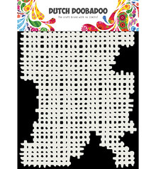 Dutch Doobadoo Dutch Mask Art A5 Linnen (470.715.142)