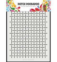 Dutch Doobadoo Dutch Mask Art A5 Raster (470.715.150)