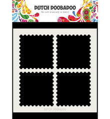 Dutch Doobadoo Dutch Mask Art 15x15 cm (470.715.616)