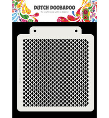 Dutch Doobadoo Mask Art Schubben (470.715.140)