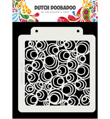 Dutch Doobadoo Mask Art Circle (470.715.141)